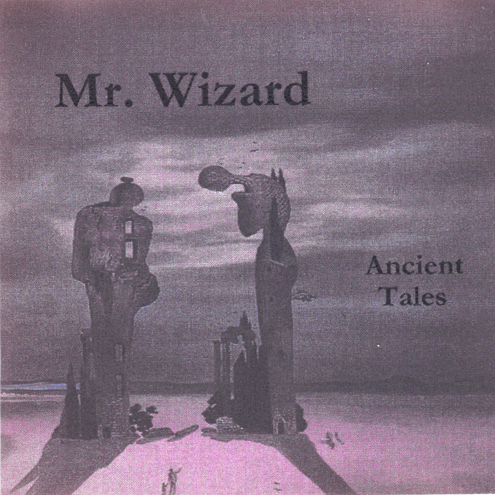 1997 Mr Wizard Ancient Tales