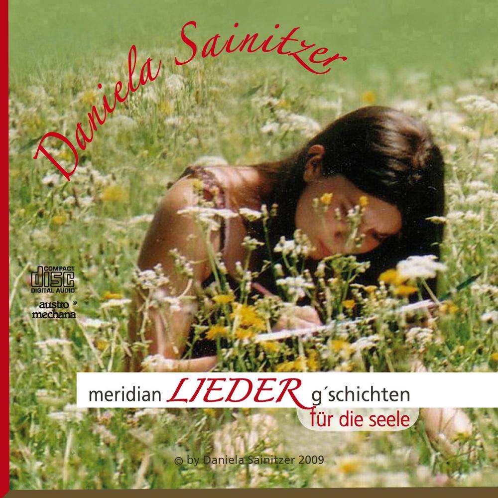 Sainitzer Daniela CD Präsentation