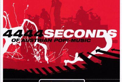 2011 4444 Seconds Of Austrian